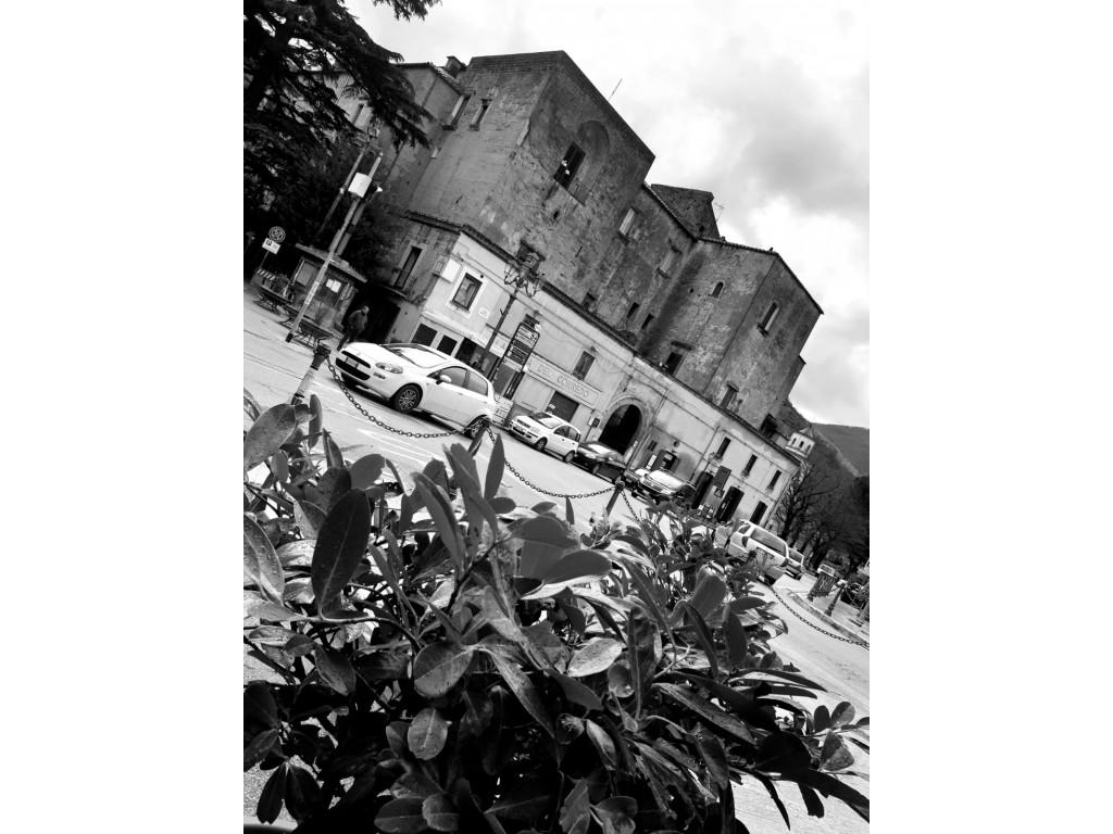 Castello ducale in Piazza