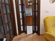 Porte Salotto - Cucina